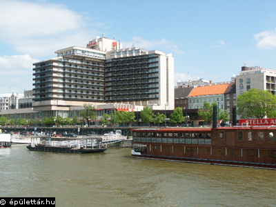 Marriott Danube
