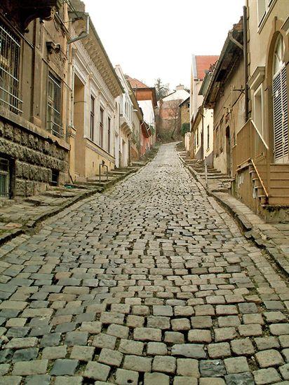 gul-baba-utca